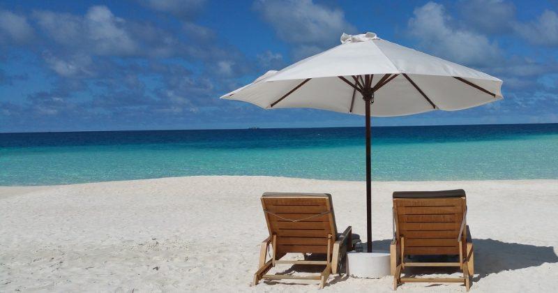 Reiseversicherung für einen entspannten Urlaub