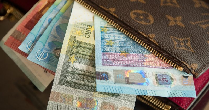 Wieviel Bargeld ist sinnvoll?