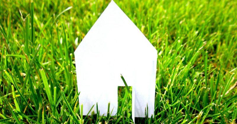 Immobilienfinanzierung gehört zum Immobilienkauf