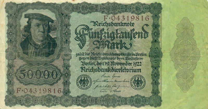 Was man über Papierwährungen wissen muss