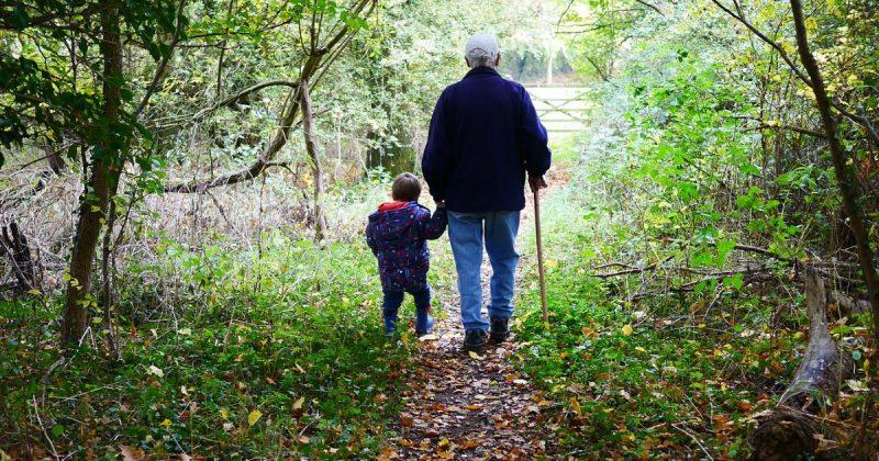 Altersvorsorge - können wir uns unsere Langlebigkeit noch leisten?