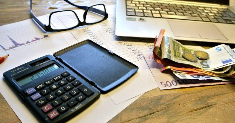 Rückzahlung von zuviel bezahlten Darlehenszinsen
