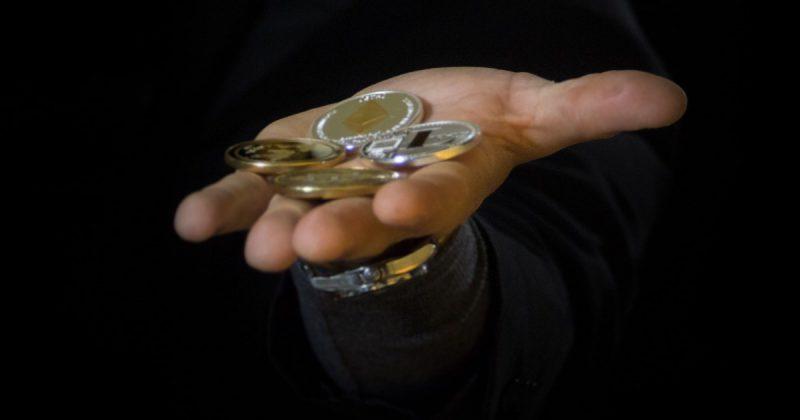Wann eine Spekulation in Bitcoin Sinn machen kann