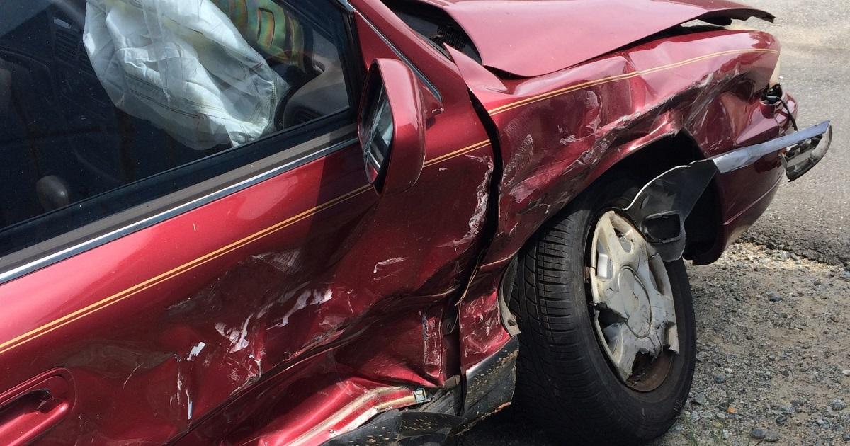 So machen Sie nach einem Autounfall alles richtig